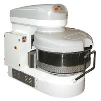 EASY E - REMOVABLE BOWL  SPIRAL MIXERS