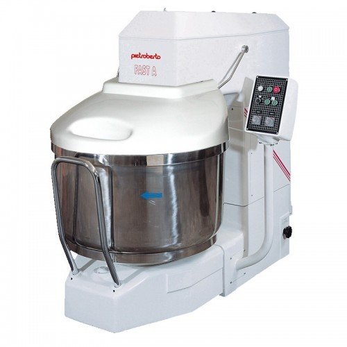 FAST A - REMOVABLE BOWL  SPIRAL MIXERS