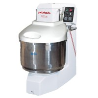 FAST - FIXED BOWL  SPIRAL MIXERS