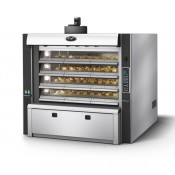 STEAM TUBE DECK OVENS