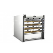 ELECTRIC DECK OVENS