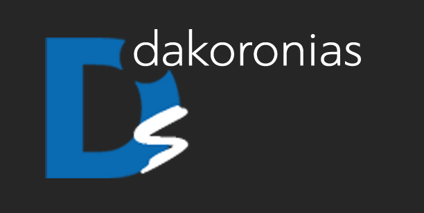 www.dakoronias.gr